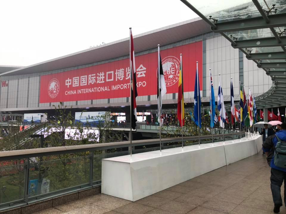 China International Export Import (CIEI)